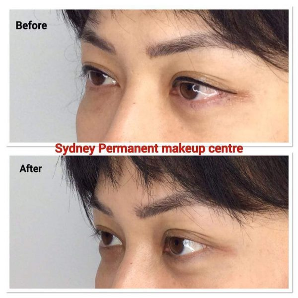 Semi-Permanent Eyeliner Tattooing: My Experience and Review