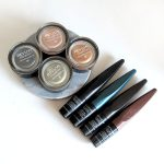 Revlon ColorStay Creme Eye Shadow and Exactify Liquid Liner Review