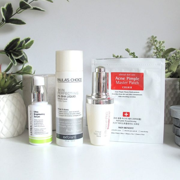 My Emergency Routine for Treating an Irritant Breakout