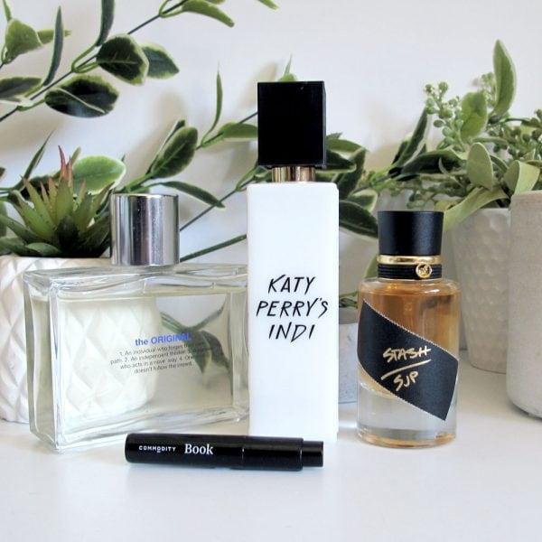 cedar fragrances