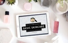 It's The Lab Muffin Guide to Basic Skincare!