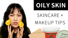 Video: Skincare and Makeup Tips for Oily Skin