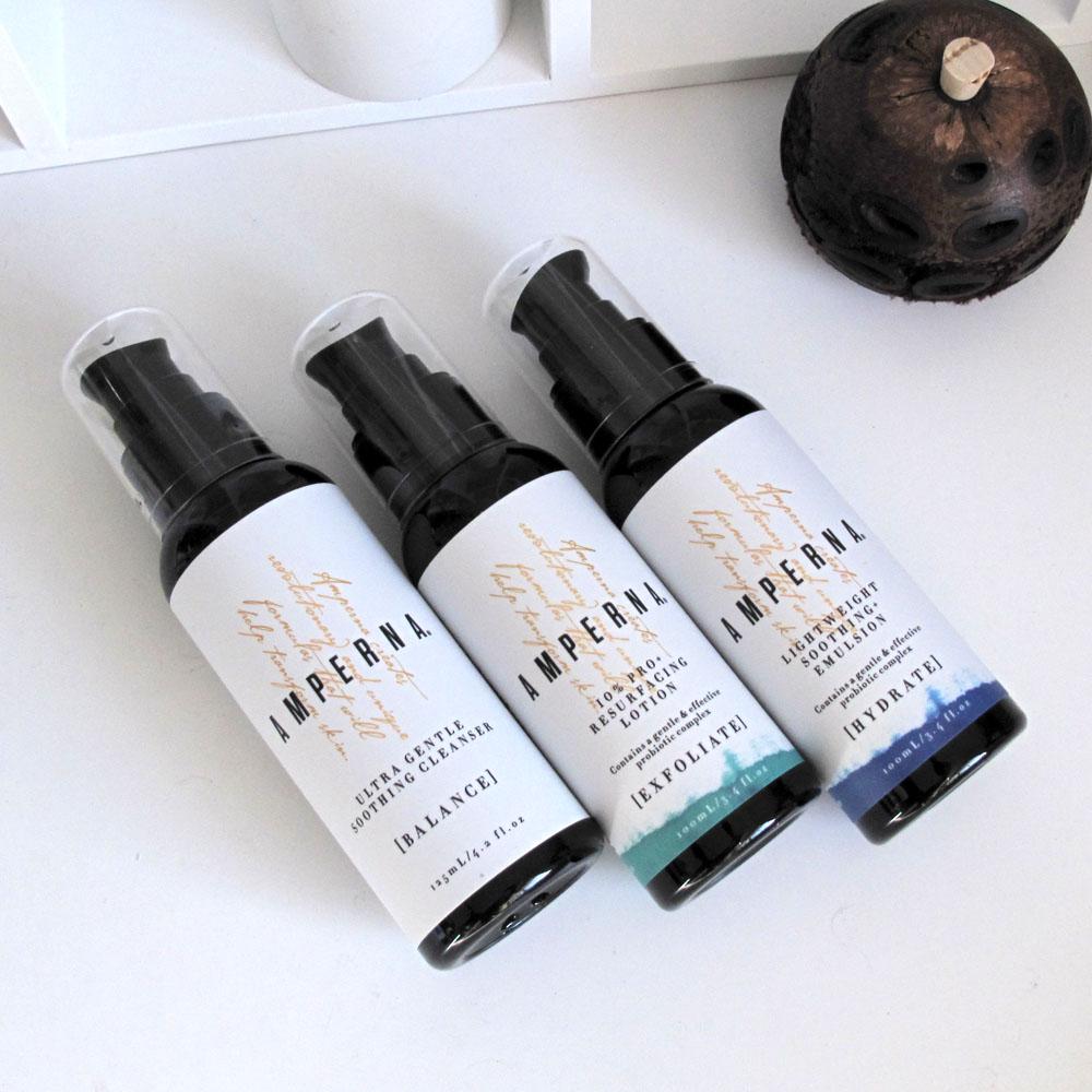 Amperna Skincare Review