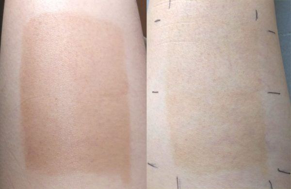 Testing Fake Tan Remover: How Does It Work?