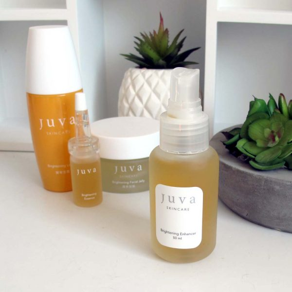 Fullerenes in Skincare: Juva Review