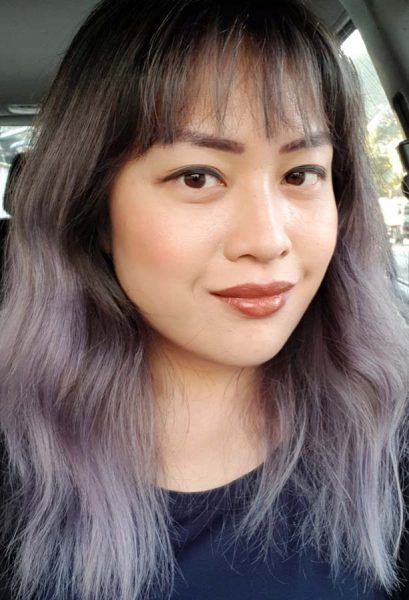 Asian Bleached Hair - How Does Olaplex Hair Treatment Work?