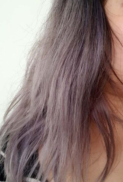 Nasty brassy tones - What to Expect After You Bleach Your Asian Hair