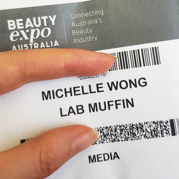 Beauty Expo Australia 2018