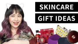 Good and Bad Skincare Gift Ideas (Video)