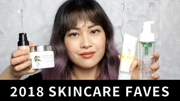 Skincare Favourites 2018 (Empties Video)