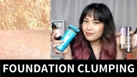 Foundation Clumping Science, and How to Fix It (with Video)