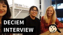 Video: Interview: Deciem's Nicola Kilner and Minh Lawton