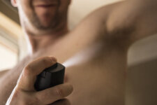 Chemical Exfoliants as Deodorant? The Science of Smelly Armpits