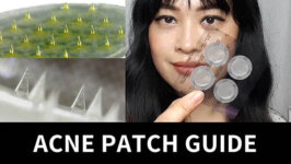 Guide to Acne Patches: Hydrocolloid, Treatment, Microneedle (Video)