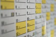 How long do retinoids take to work?