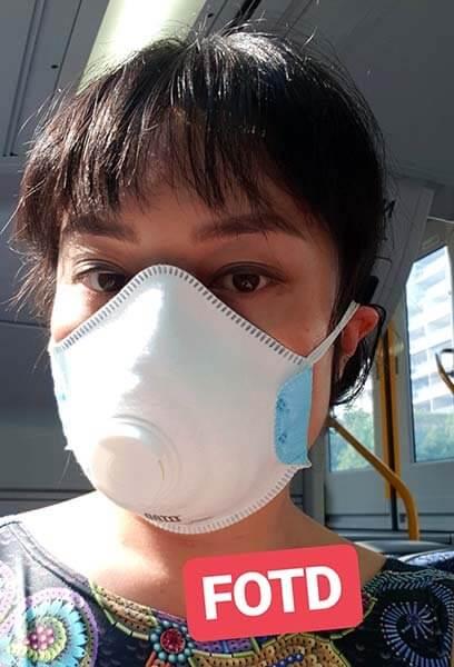 face mask n95 respirator