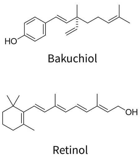 bakuchiol retinol