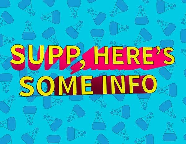 Lab Muffin Supplementary Info