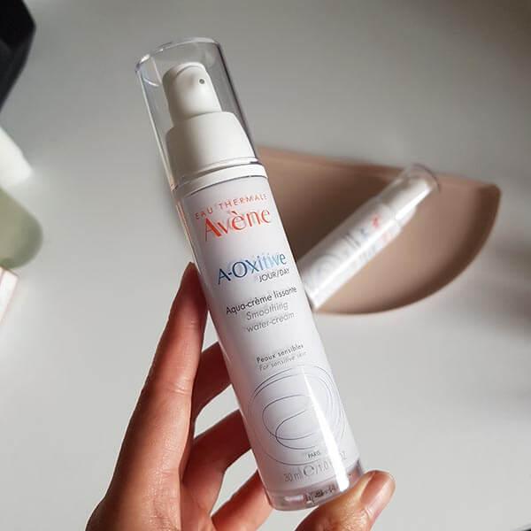 Avene A-Oxitive Day Cream