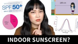 Should You Wear Sunscreen Indoors? The Science (with video)
