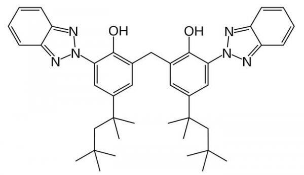 Tinosorb M