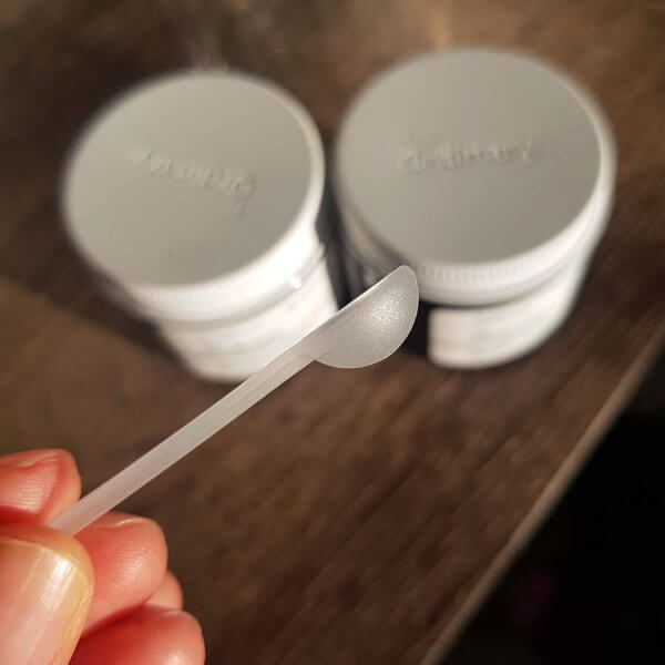 The Ordinary Powder Scoop