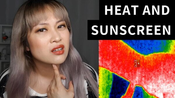 Do We Need to Worry About Heat From Sunscreens? (with video)