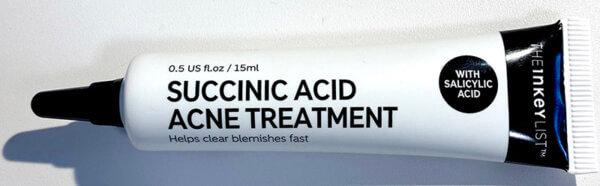 The Inkey List Succinic Acid