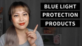 How to Protect Your Skin Against Blue Light: an Update (with video)