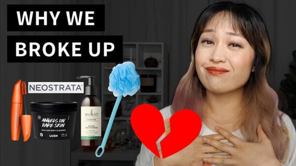 Products I Used to Love (with video)