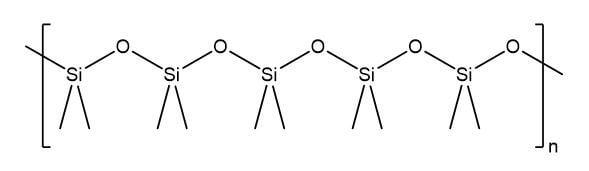 dimethicone diagram