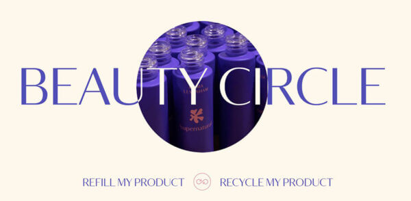 beauty circle