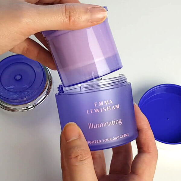 How to Be a Sustainable Beauty Brand: Emma Lewisham Review